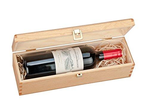 Chrome bouteille de vin Rack titulaire détient 6 bouteilles MURAL POUR TRINGLE