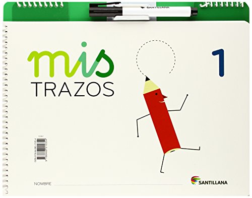 MIS TRAZOS 1 - 9788468015354