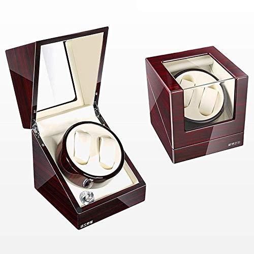 MxZas Watch Shaker Mechanical Watch Shake Watch Gire Wire Watch Automatic Blinding Box Watch Butder Storage Watch Watch Box Fashion (Color: C) Jzx-n (Color : C)