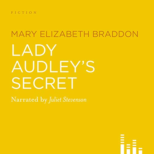 Lady Audley's Secret Titelbild