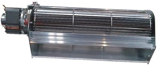 Motor Ventilador tangenziale 406mm–Boquilla 310x 44estufas de pellets emmevi fergas 149502