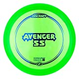 Discraft Avenger SS Elite Z Golf Disc