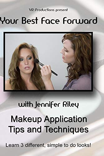 Price comparison product image Your Best Face Forward: Makeup Application Tips and Techniques