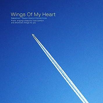 Wings Of My Heart