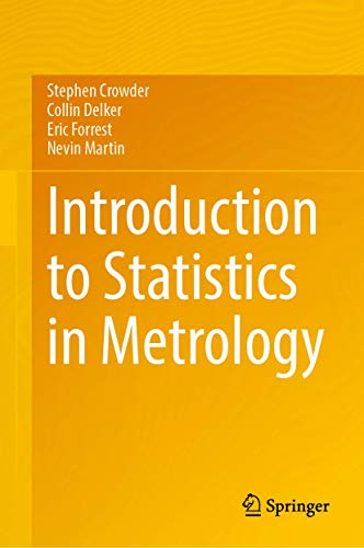 Introduction to Statistics in Metrology