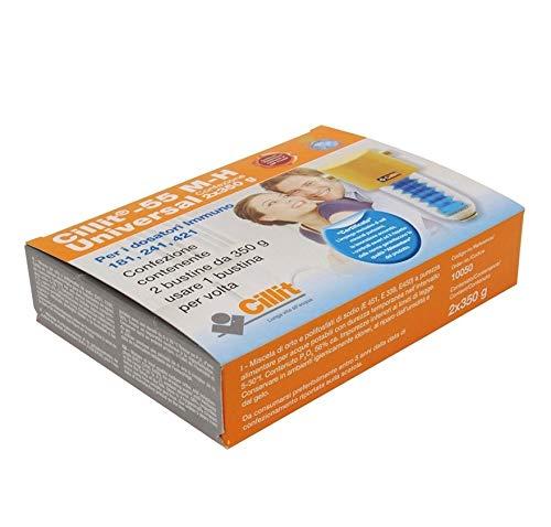 Recarga Cillit 55M-H con 2sobres de 350gramos para dosificador Immuno 10050