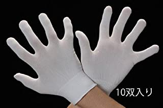 EA354AF-6 [M] インナー手袋(???????用/10双) [その他]