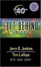Triumphant Return: The New Jerusalem (Left Behind: The Kids)
