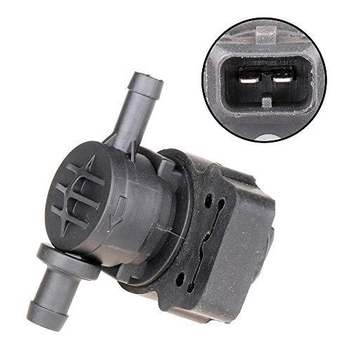 OCPTY Evap Vent Solenoids Control ValveExhaust Emissions Replacements Parts Fit for 2.5L 3.0L 5.5L - Mercedes-Benz C230 C240 C300