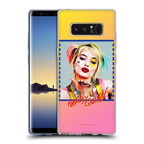 41js2S4TJxL Harley Quinn Phone Case Galaxy Note 8