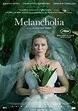 Melancholia - Kirsten DUNST - Italienisch – Film Poster