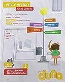 Ciencias sociales. Conocimiento del medio - Proyecto Duna 2