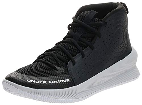 Under Armour Herren Jet Laufschuhe , Schwarz (Black/Halo Gray/Halo Gray (005) 005), 44/45 EU