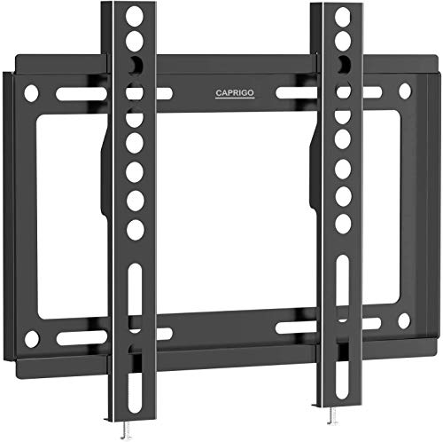 Caprigo Fixed TV Wall Mount Bracket for 17 to 32 Inch...