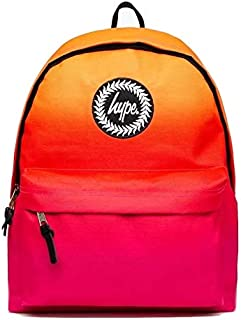 New Spring//Summer 2019 Rucksacks Hype Neon Lightning Backpack School Bag