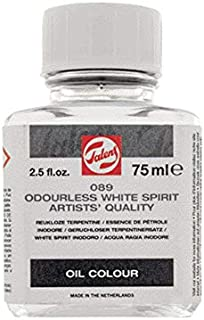 White Spirit Inodoro TALENS 75ml