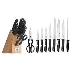 Messerset 10-teilig