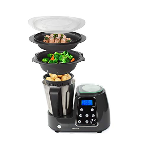 Comprar robot cocina PRIXTON - Opiniones