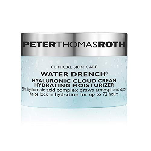 PETER THOMAS ROTH - Water Drench Hyaluronic Cloud Cream