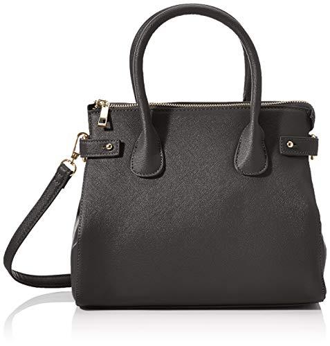 PIECES Damen PCSELTA Daily Bag, Black, ONE Size