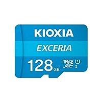 Walory TFカード、128GB TF(マイクロSD)メモリカードU1 100MB /秒読み取り速度HDビデオ防水メモリカード(電話/タブレット/カメラ/ラップトップ用)