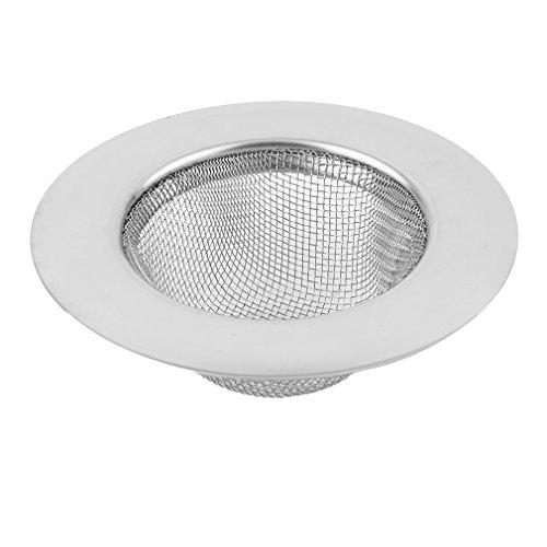 Greens 9cm/11,3 cm roestvrij staal keuken apparaat riool zeef water tank filter