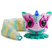Pixie Belles Interactive Enchanted Animal Toy (Rosie or Layla)