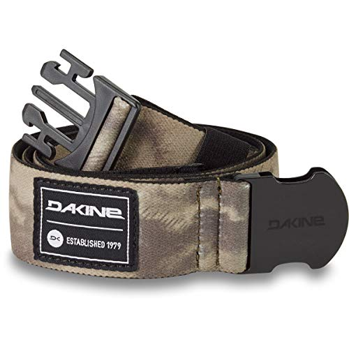 Dakine Standard Reach Belt, Ashcroft Camo, One Size