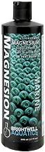 Brightwell Aquatics Magnesion - Liquid Magnesium Supplement for Reef Aquaria 500ml / 17oz