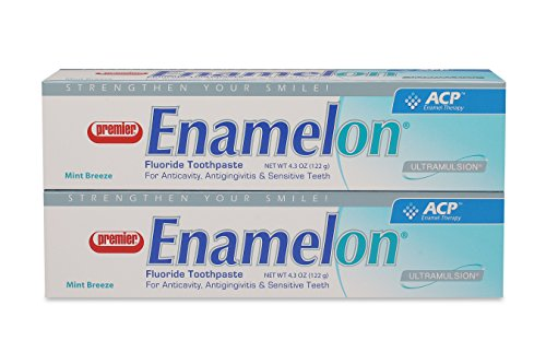 Top 10 enamel on toothpaste for 2020