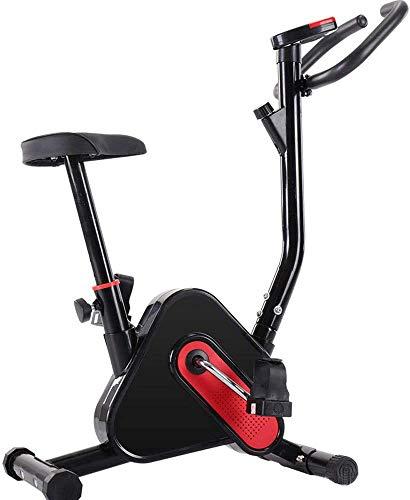 RUN Cubierta Bicicleta estática, 41 × 61 × 102 cm geométrica Máquinas de Ejercicios/Ejercicio aeróbico Pierna Pie de Fitness Ejercicio para el hogar Cardio y Entrenamiento