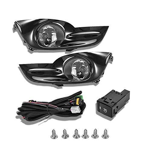Fantastic Deal! GOTDCO. Waterproof Driving Fog Headlight,Compatible for 2013-2015 Nissan Altima Seda...