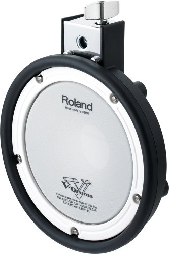 2. Roland PDX-6 V-Pad Snare