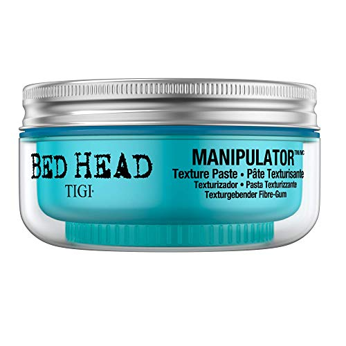 Tigi Bed Head MINI MANIPULATOR 1 Oz - 2 Pack OF MANIPULATOR 1 OZ