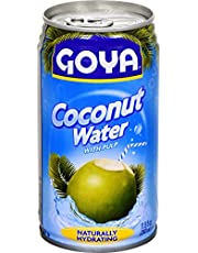 Goya - Agua de coco 350ml - [Pack de 12]