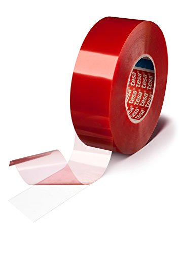 Tesa 4965 T49651550 Duck tape 50 m x 15 mm trasparente