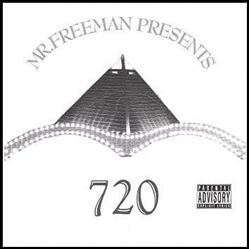 Mr. Freeman Presents 720
