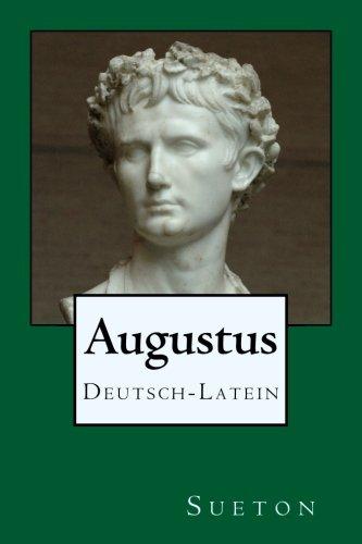 Augustus / Deutsch-Latein