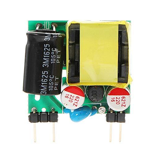 Módulo electrónico Módulo de fuente de alimentación de conmutación aislada de alta calidad AC-DC 220V a 12V 5W Equipo electrónico de alta precisión