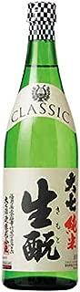 大七酒造(株)純米生もと CLASSIC 720ml.e お届けまで14日ほどかかります