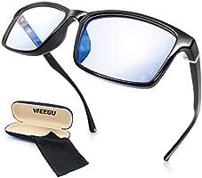 WEEGU ブルーライトカットメガネ ブルーライトカット ブルーライト pcメガネ