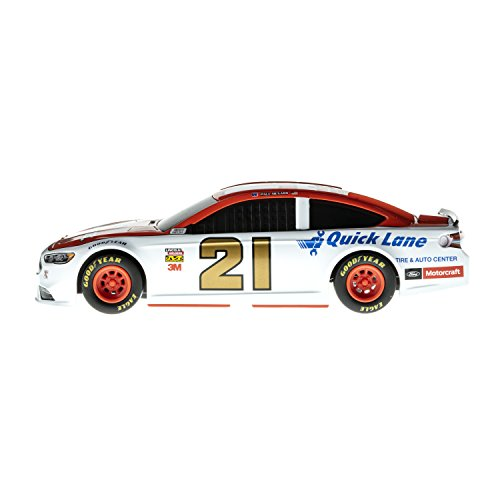 Lionel Racing Paul Menard #21 Motorcraft 2018 Ford Fusion 1:64 Scale ARC Diecast