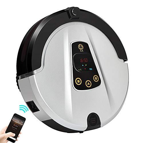 NCBH robotstofzuiger 720P Camera Cleaner Intelligent Distance Induction Cleaner Robotic, voor het reinigen en reinigen van het huis voor binnen en buiten
