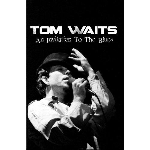 Tom Waits - An Invitation To The Blues