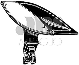 KIT BLOCC 5PZ UNO 1983-1989 198
