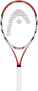 HEAD Micro Gel Radical OS Tennis Racquet (Strung)