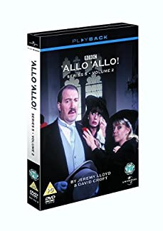 'Allo 'Allo! - Series 5 Vol. 2