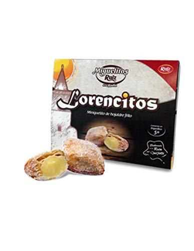 Lorencitos Centenarios 12 unidades 300 g