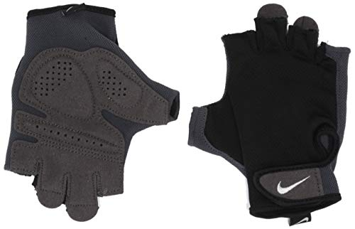 Nike GUANTO PALESTRA ESSENTIAL GLOVES (M, NERO)
