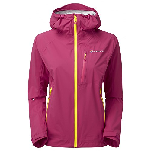 Montane Minimus Stretch Women's Outdoor Jacke - XS